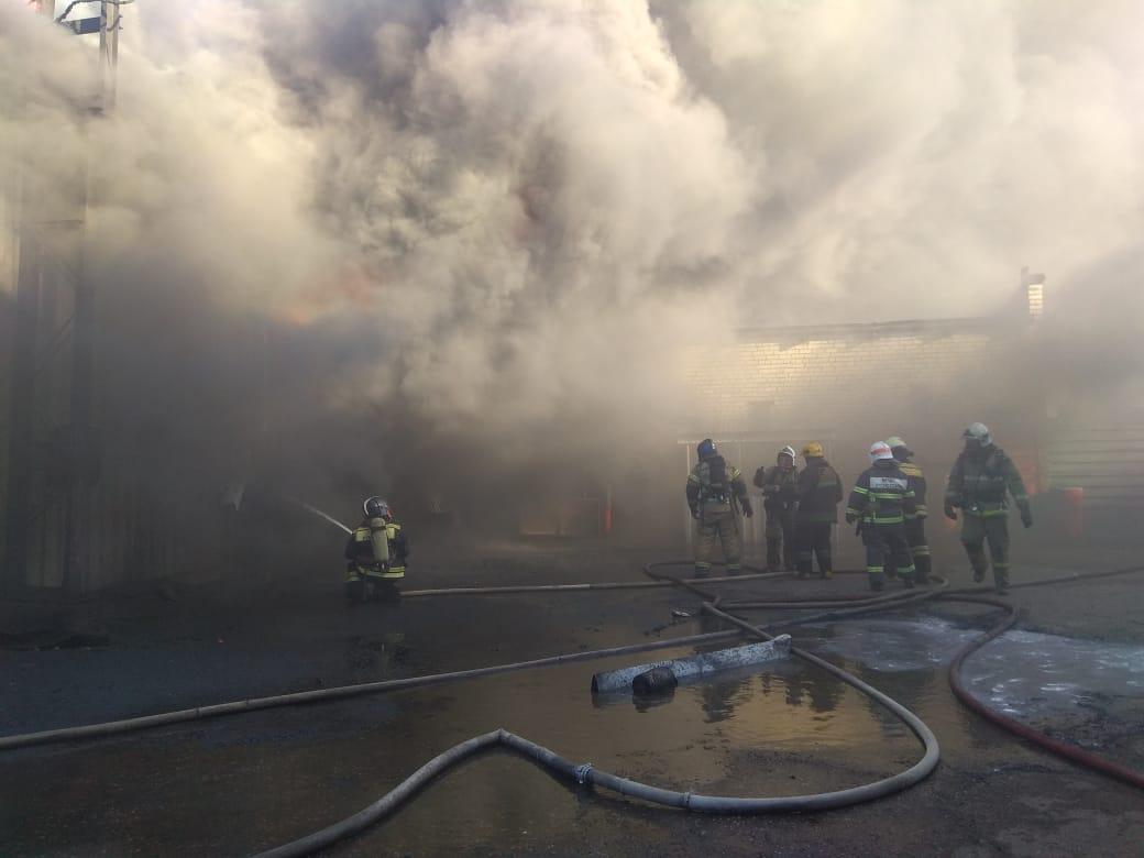 картинки с огнем пожаром тушением цифровая печать баннерной
