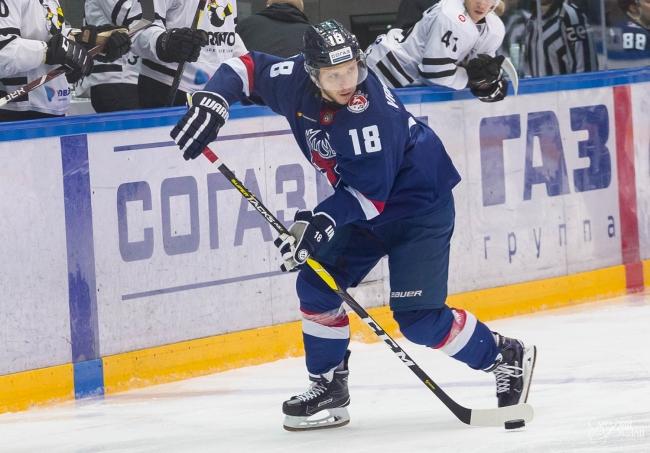 Image for Нижегородское «Торпедо» обыграло «Трактор» в последнем домашнем матче регулярного чемпионата