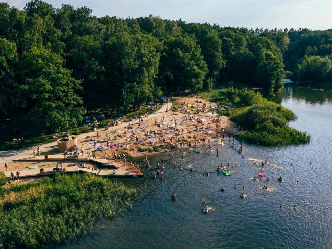 Image for Проект благоустройства Щёлоковского хутора оказался в ТОП-50 международного конкурса