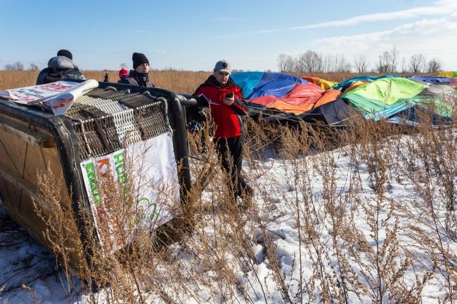 Image for Фиеста воздушных шаров прошла в Нижнем Новгороде