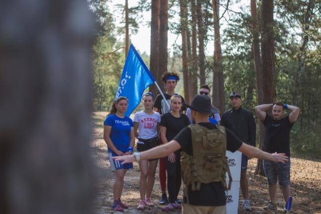 Image for В Нижегородской области стартовали съёмки молодёжного реалити-шоу «Только посмотри»