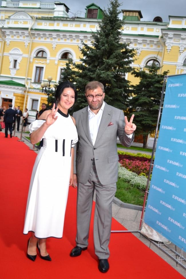 Image for Нижний Новгород на шесть дней стал центром киноискусства
