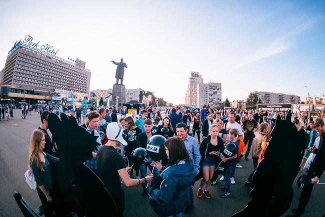 "Image for ""Совершенно летняя пати"" 2х2 в Нижнем Новгороде"