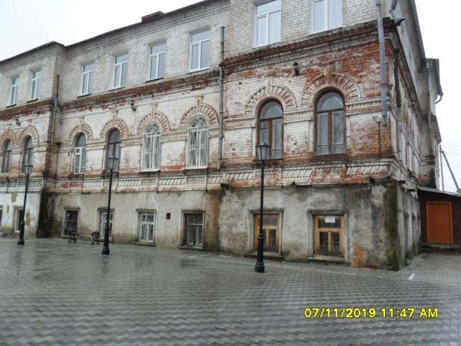 Image for Новая смотровая площадка появилась в Нижегородской области