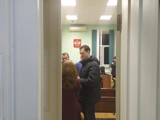 Image for Нижегородский хирург Максим Кудыкин переведен под домашний арест до 5 декабря