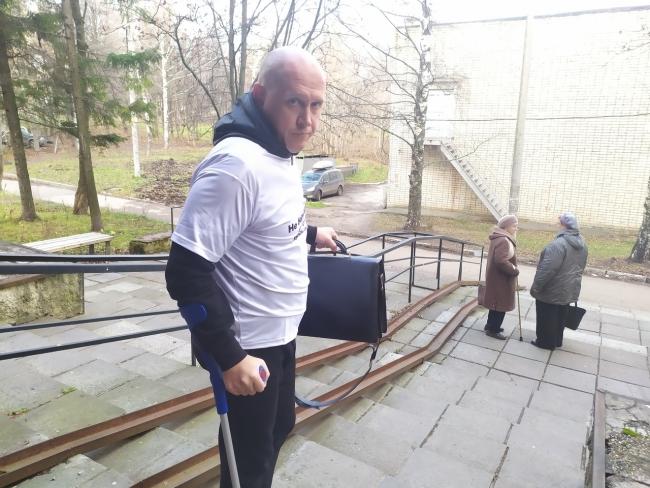 Image for Депутат Лазарев заплатит экс-супруге 60 млн рублей