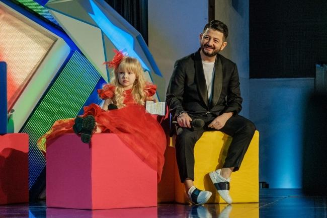 Image for Нижегородские школьники попали в шоу «Детский КВН»