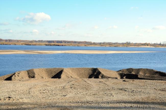 Image for Строительство нижегородского низконапорного гидроузла планируют начать уже в 2019 году