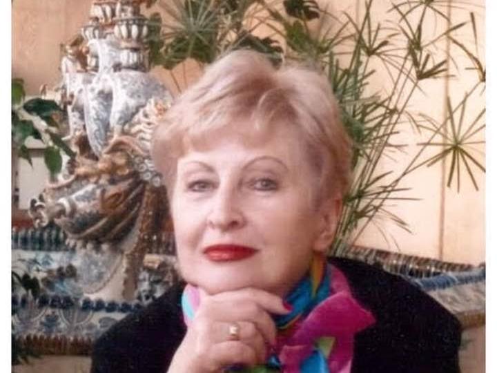 Image for В Нижнем Новгороде скончалась известная журналистка Елена Яворовская