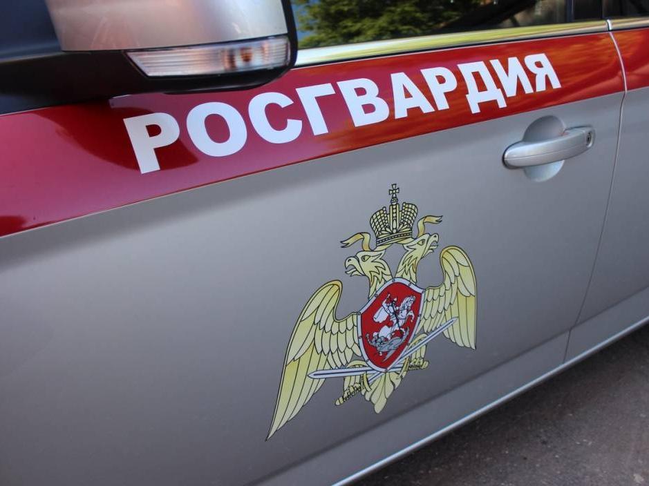 Image for В Павлове поймали похитителя денег из кассы местного магазина