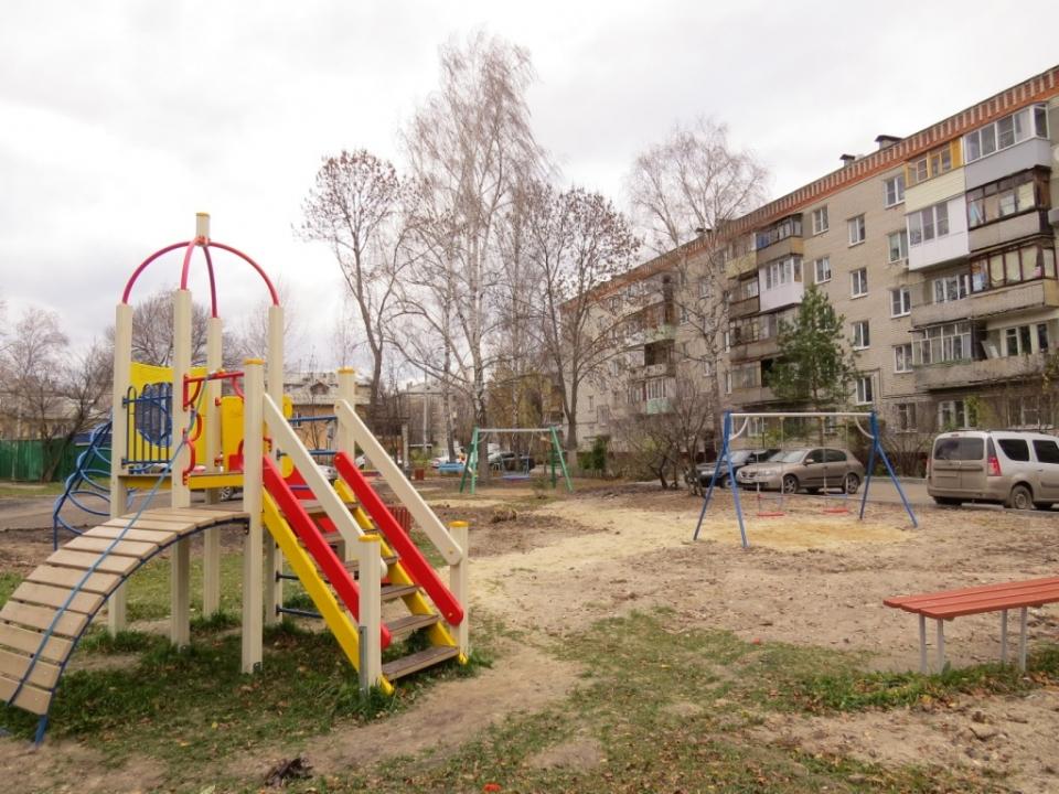 Нижегородцы проголосовали за объекты благоустройства в 2020 году