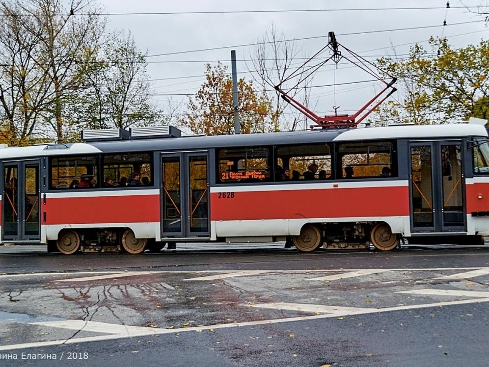 Image for Депутаты обсудили проект закона об организации обслуживания населения внеуличным транспортом