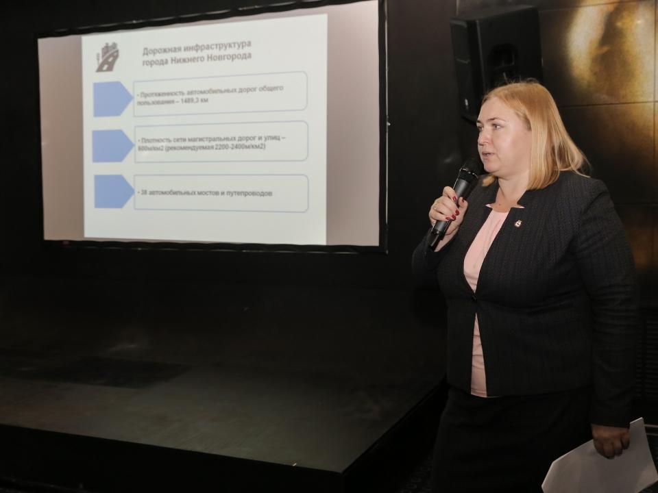 Лекомцева: Экологичность – один из важнейших критериев обновления городского общественного транспорта в Нижнем Новгороде