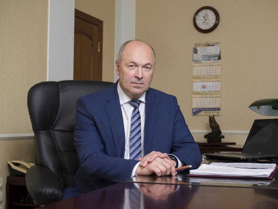 «Инициативный бюджет – это хорошее развитие диалога на постоянной основе между властью и обществом», - Евгений Лебедев