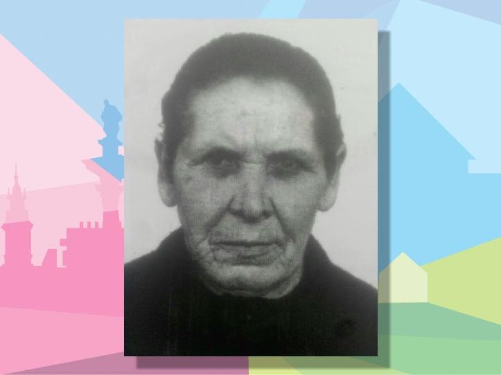 86-летняя Зинаида Кандеева пропала без вести в Лукояновском районе Нижегородской области