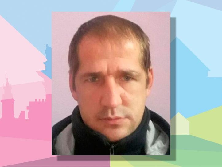 40-летний Аркадий Грубелев сбежал из психоневрологического интерната в Варнавинском районе Нижегородской области