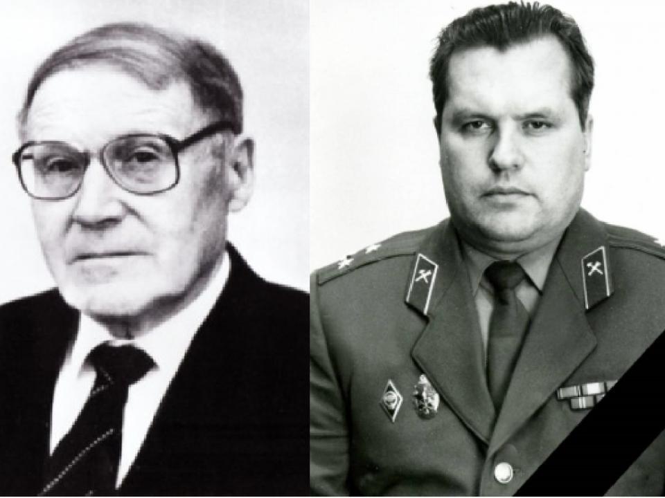 Image for Память двух выдающихся граждан увековечат в Нижнем Новгороде
