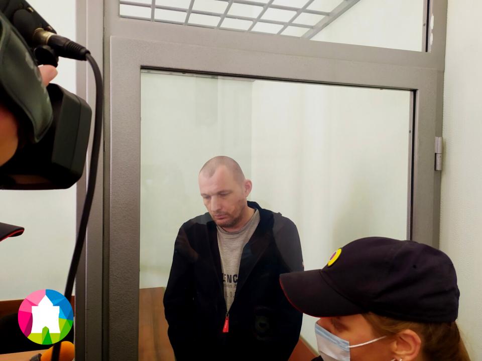 Второе заседание по делу сына экс-генерала МВД Пильганова не состоялось