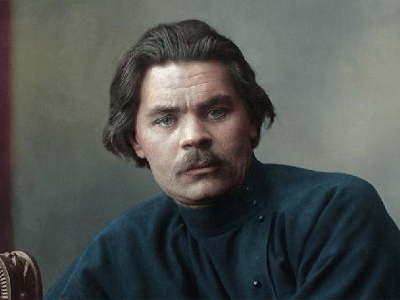 Image for Место для размещения гипсовой статуи Максима Горького выберут сами нижегородцы