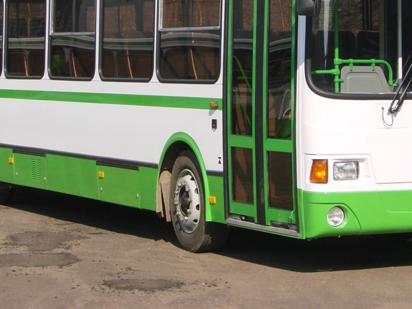 Image for Четыре автобусных маршрута изменятся в Нижнем Новгороде с 24 декабря