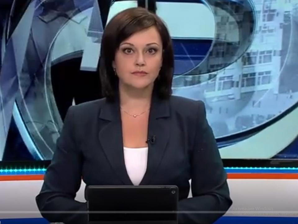 Светлана Федотова получила диплом лауреата конкурса «Правда и справедливость»