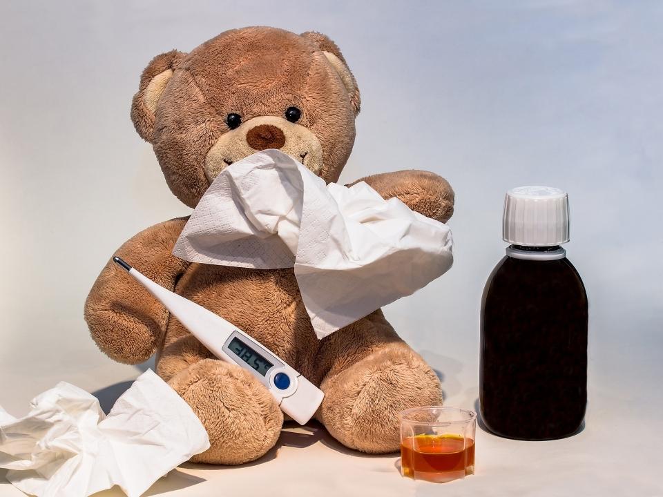 Image for Около 12,6 тысяч детей в Нижегородской области заразились COVID-19 с начала пандемии