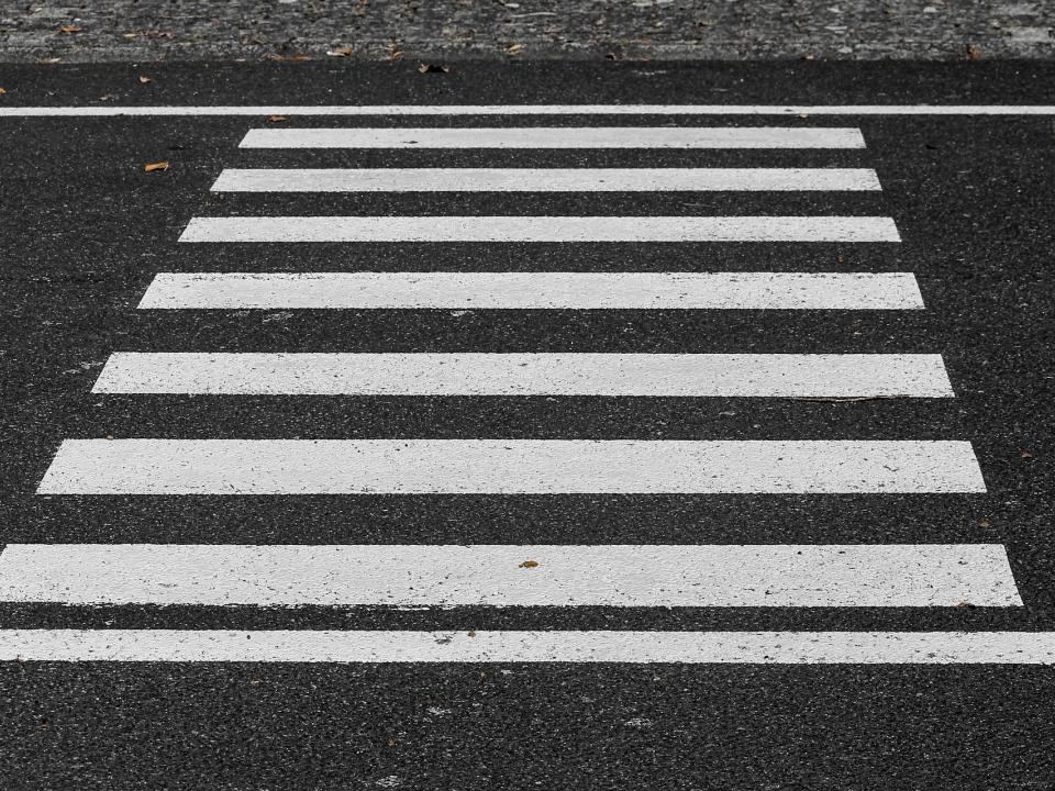 Image for Новые пешеходные переходы появились в Нижнем
