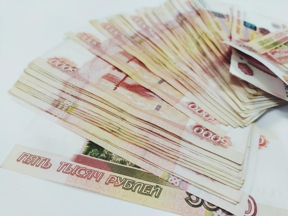 Image for Нижегородские компании уходили от налогов за счет самозанятых