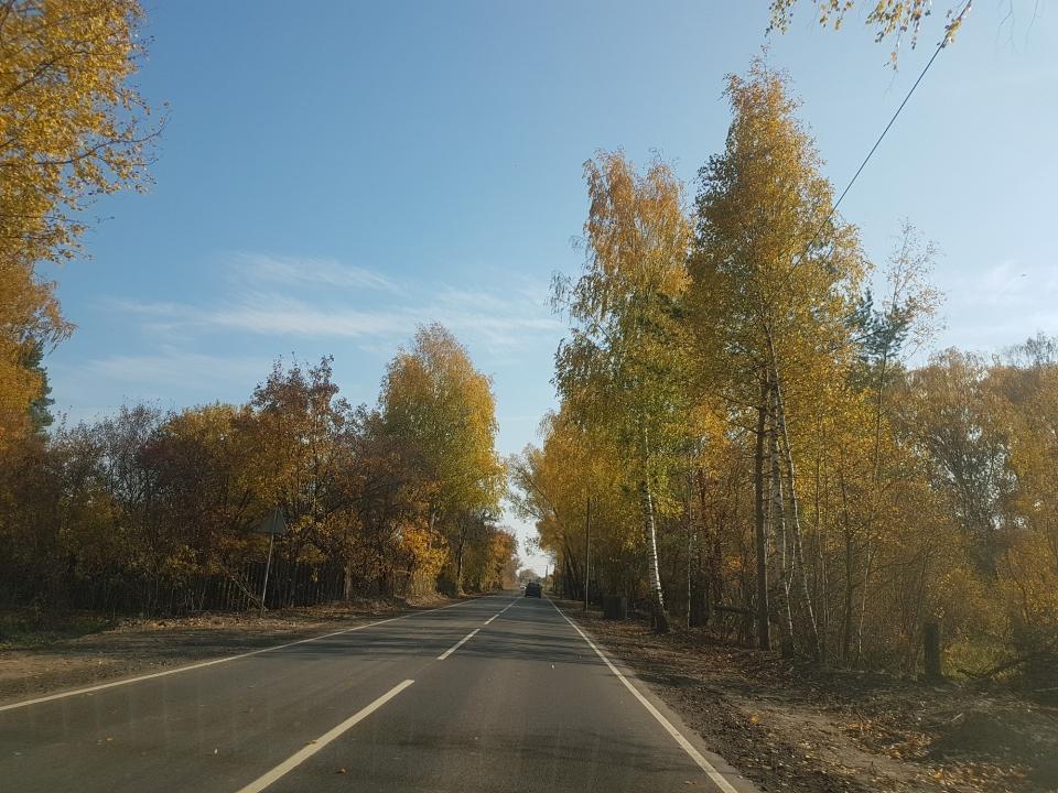 Богородская трасса будет расширена до четырех полос в Нижегородской области