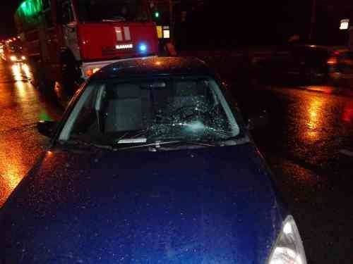 Image for Машина сбила пешехода насмерть в Нижегородской области
