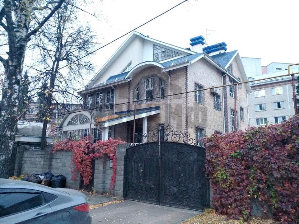 Image for Дворец за 70 млн рублей предлагают купить в Нижнем Новгороде