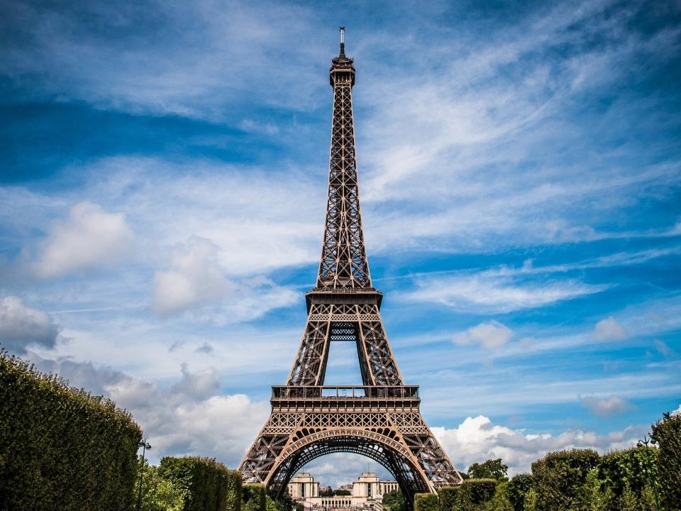 Image for Нижегородцы могут выиграть недельную путевку в Париж