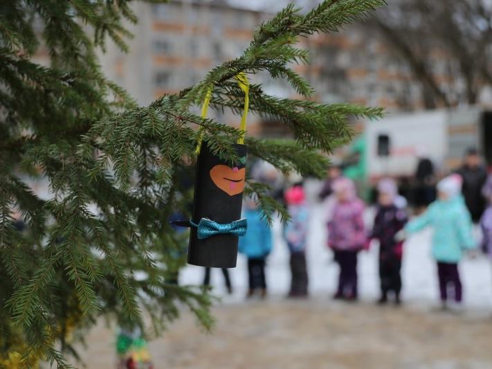 Image for Нижегородские депутаты обратятся в Роспотребнадзор из-за запрета на уличные елки