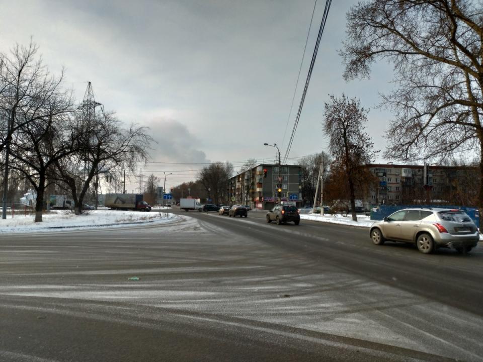 Image for На двух улицах Нижнего Новгорода введут одностороннее движение с 30 декабря