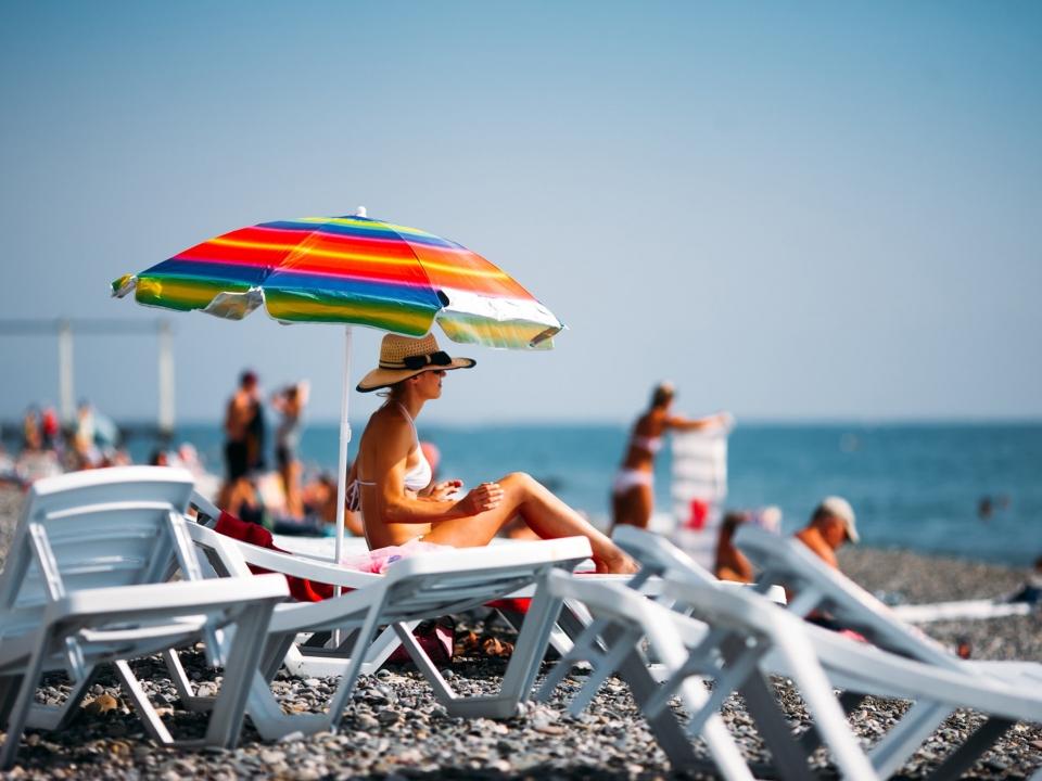 Image for Глеб Никитин высказался относительно карантина для вернувшихся с российских курортов нижегородцев
