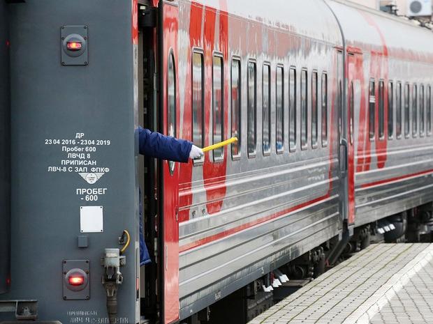Услуга сезонного хранения инвентаря запущена на вокзале Нижнего Новгорода с октября 2019 года