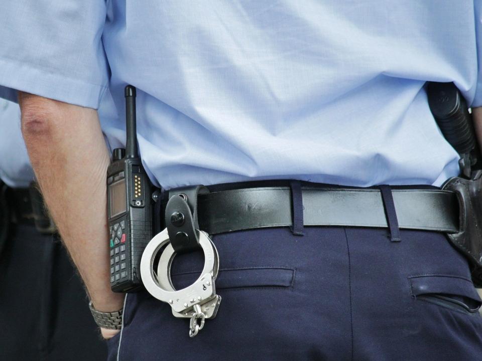Image for В штате нижегородской полиции не хватает около 400 сотрудников