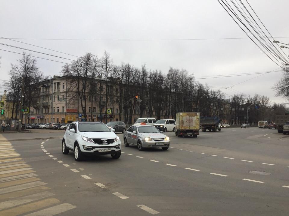 Image for Проект дублера проспекта Гагарина в Нижнем Новгороде прошел госэкспертизу