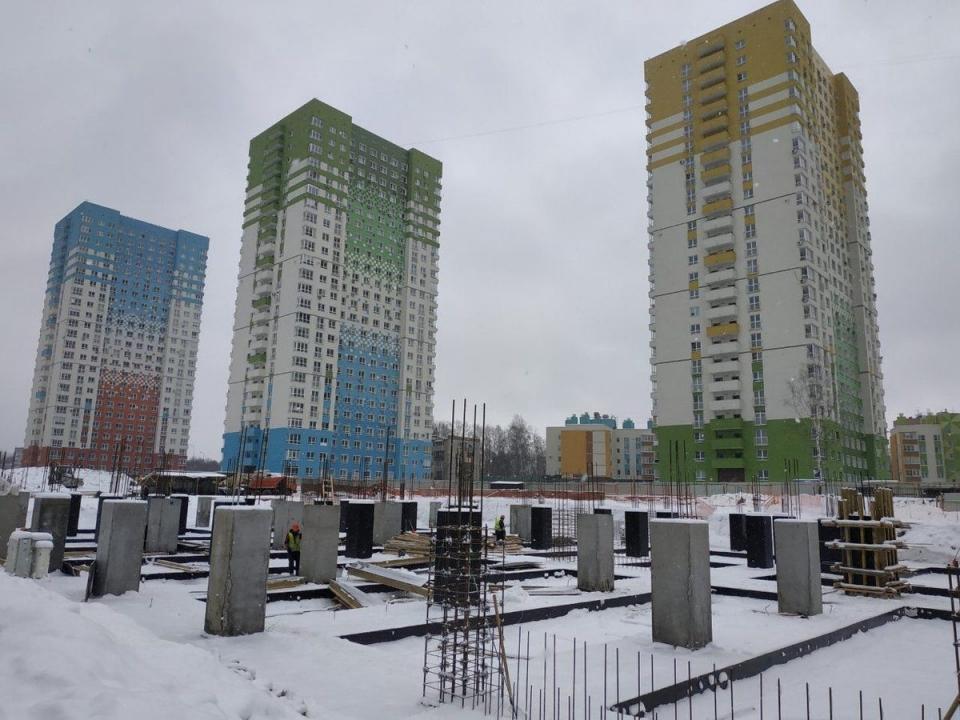 Фото: пресс-службы администрации Нижнего Новгорода