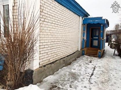 Image for Житель Сергачского района отправится в колонию за убийство отца