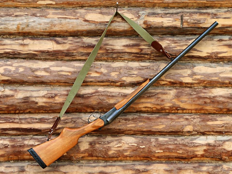 Image for Нижегородец добровольно сдал незарегистрированное ружье