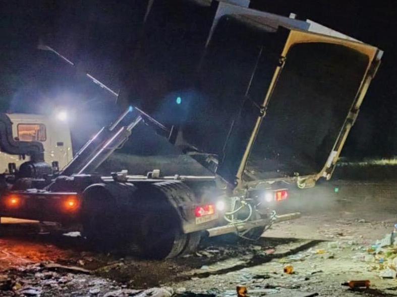 Image for Рабочий получил травму головы на городецком мусоросортировочном комплексе