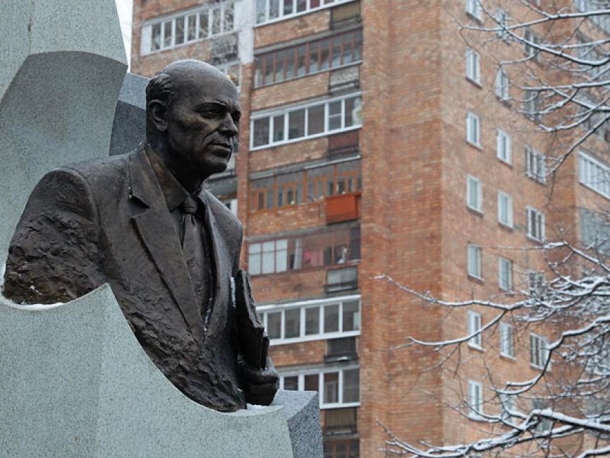 Image for Нижегородская область отметит 100-летие академика Сахарова за 95 млн рублей
