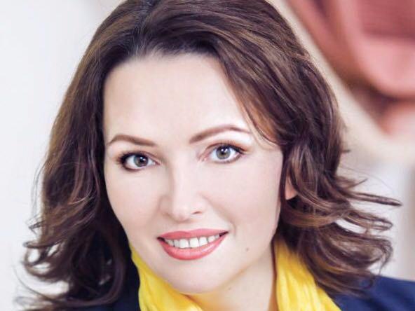 Ольга Щетинина провела прием граждан по личным вопросам
