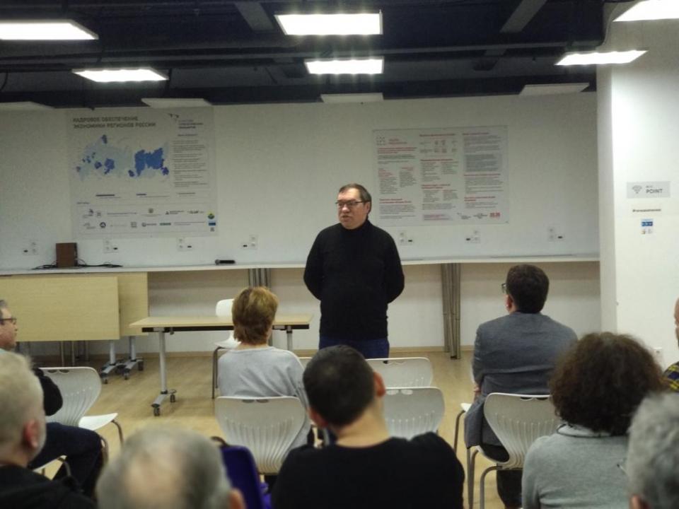 Image for Нижегородцев приглашают на кастинг актеров и сценаристов для сериала по рассказам Николая Свечина