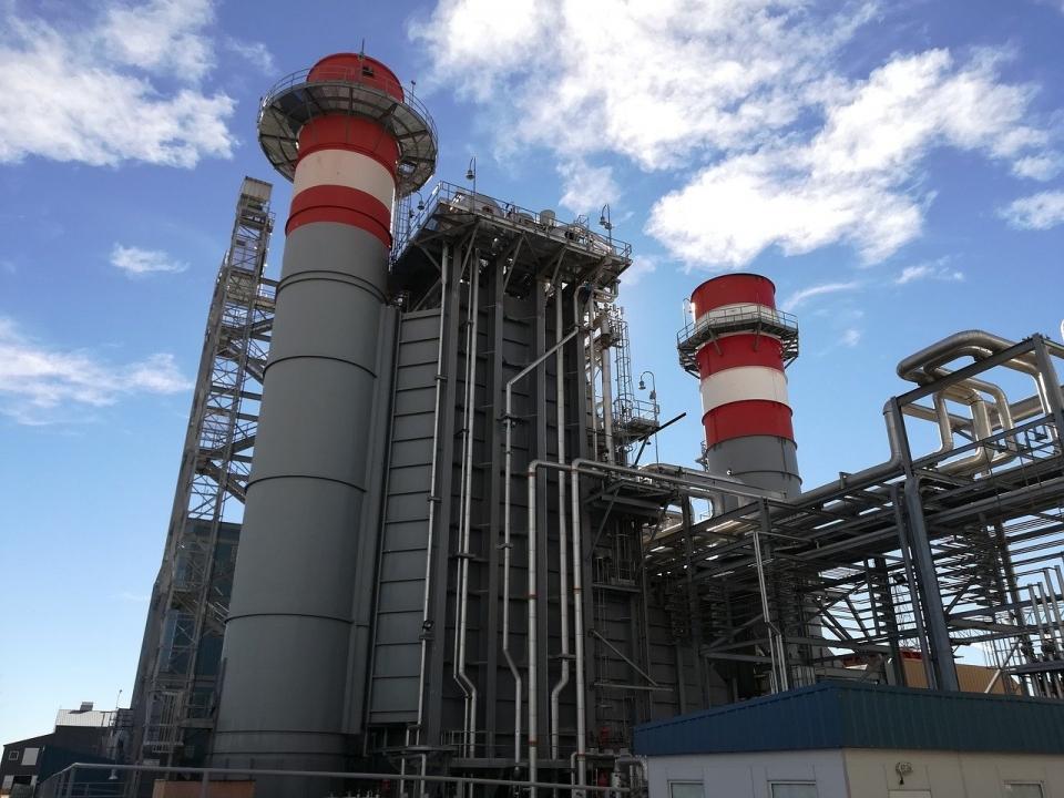 Image for Парогазовую ТЭЦ за 60 млрд рублей построят в Нижегородской области