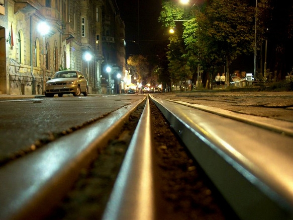 Image for Движение на всех трамвайных маршрутах в Нижнем Новгороде восстановлено