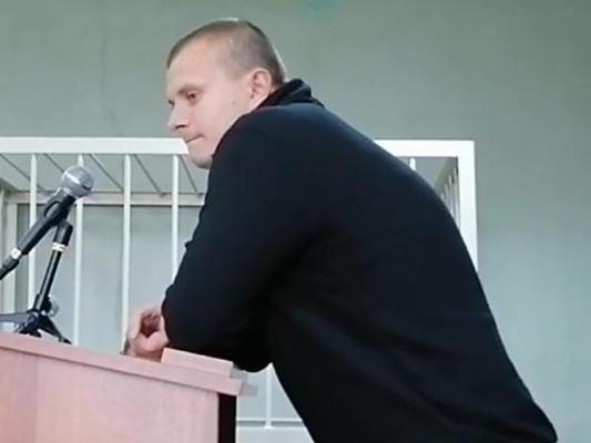 Экс-начальник УГРО в Нижегородской области признался в избиении задержанных