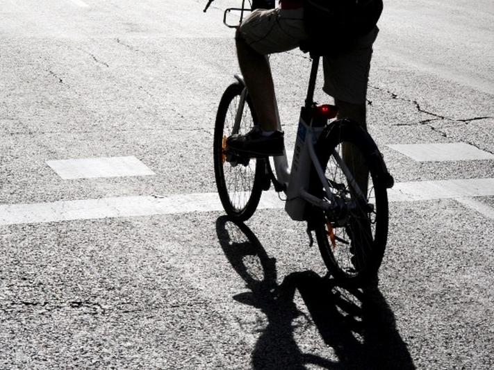 ГАЗель сбила первоклассника на велосипеде в Арзамасе