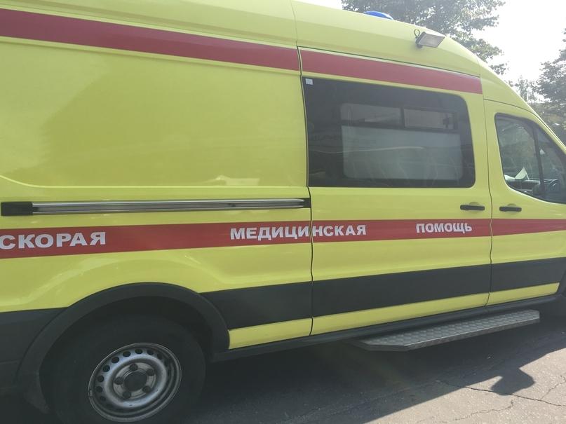 Image for Обгоревшего подростка из Липецка доставили в нижегородский ожоговый центр